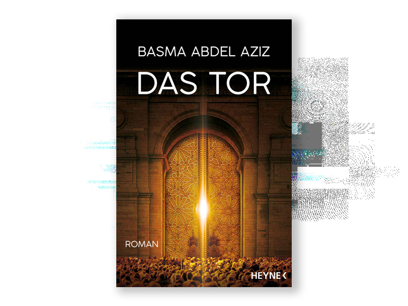 Das Tor Abdel Aziz