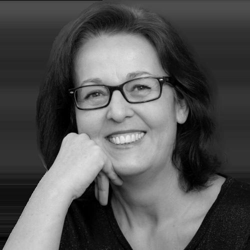 Astrid Kahmke, Festival Director Virtual Worlds, Medien.Bayern