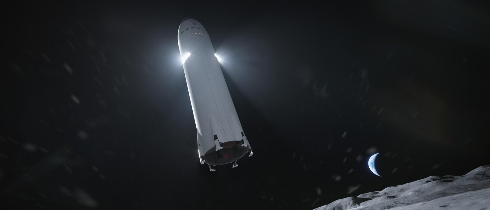 Trotz Corona: Ende Mai fliegt SpaceX erstmals Astronauten zur ISS