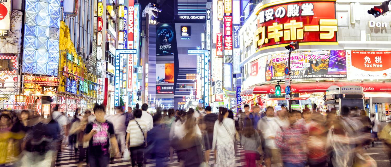 Warum Japan immer noch ein Technologie-Pionier ist – und wir davon wenig mitbekommen